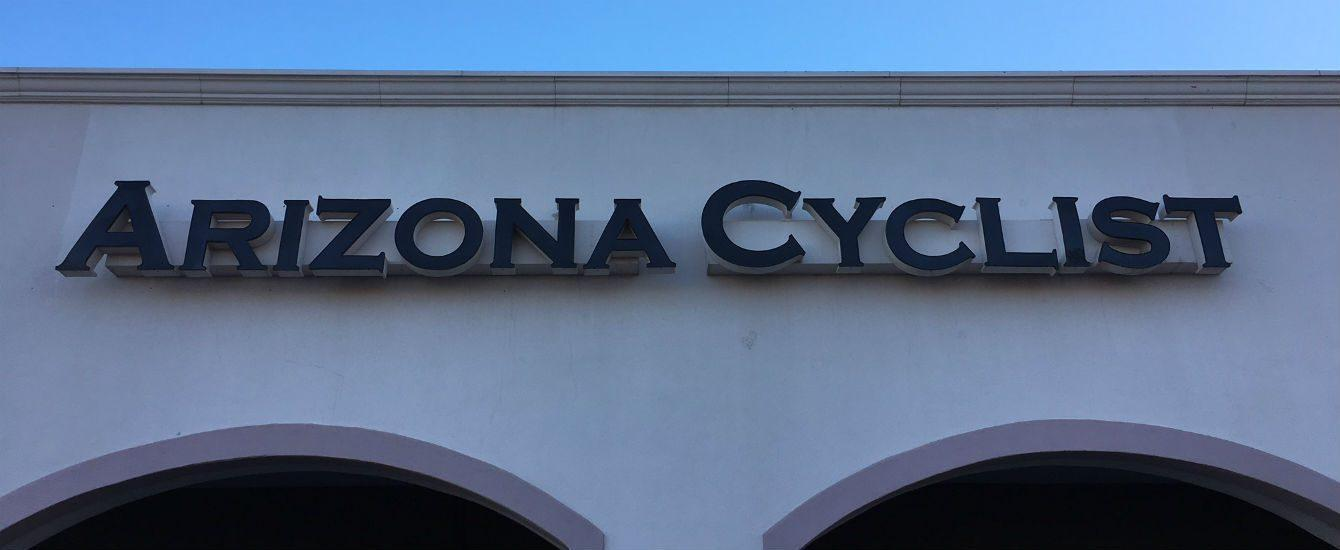 SHOP PROFILE: ARIZONA CYCLIST