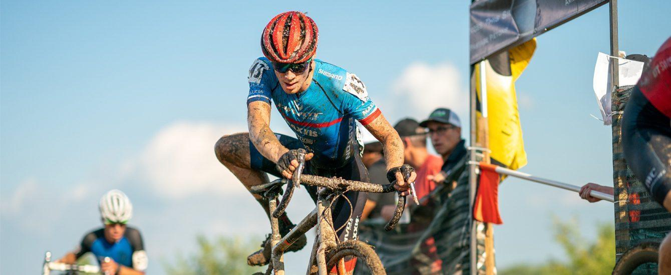 PIVOT-MAXXIS PB STAN'S NOTUBES TEAM SET SIGHTS ON CYCLOCROSS WORLDS