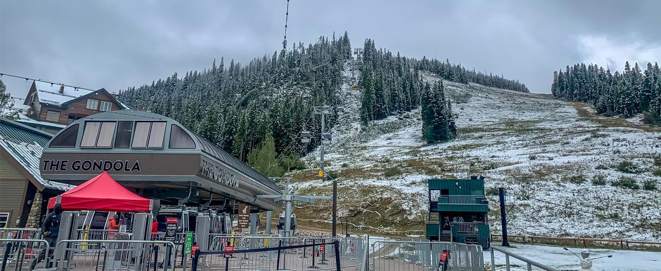 The Stan's Refresh | EP. 20 - Race coverage from the Winterpark BME... Still no Kenny