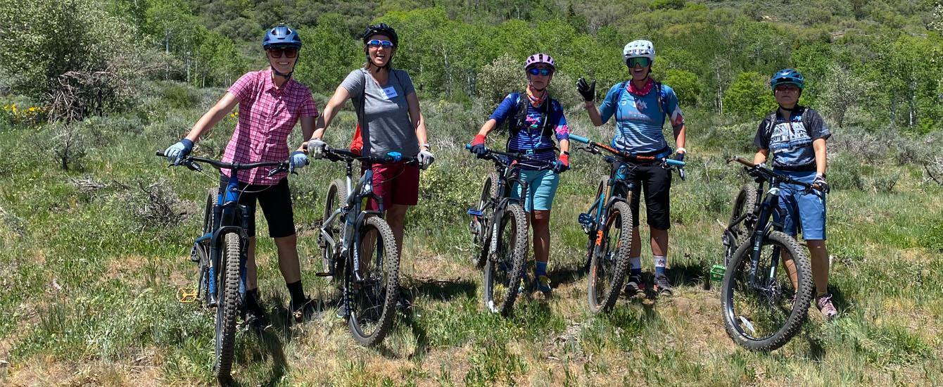 5 Tips For Taking Your Mountain Biking To The Next Level