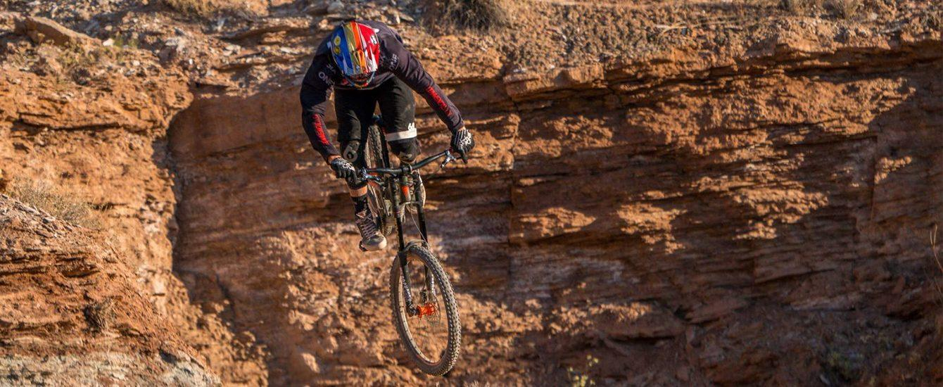 RED BULL RAMPAGE: BEHIND THE SCENES WITH CAM ZINK AND KYLE STRAIT