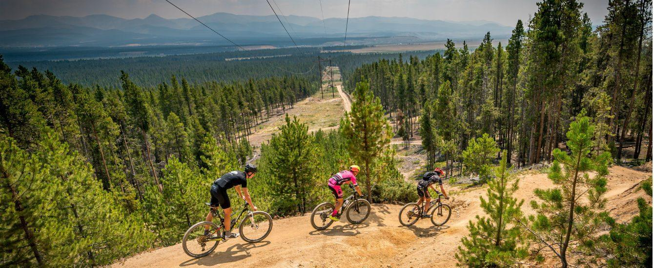 GETTING READY: BEHIND THE SCENES AT THE LEADVILLE 100