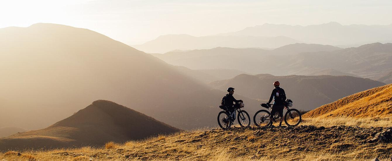Meet Montanus: Friends, Bees, and Bikepacking For A Better World