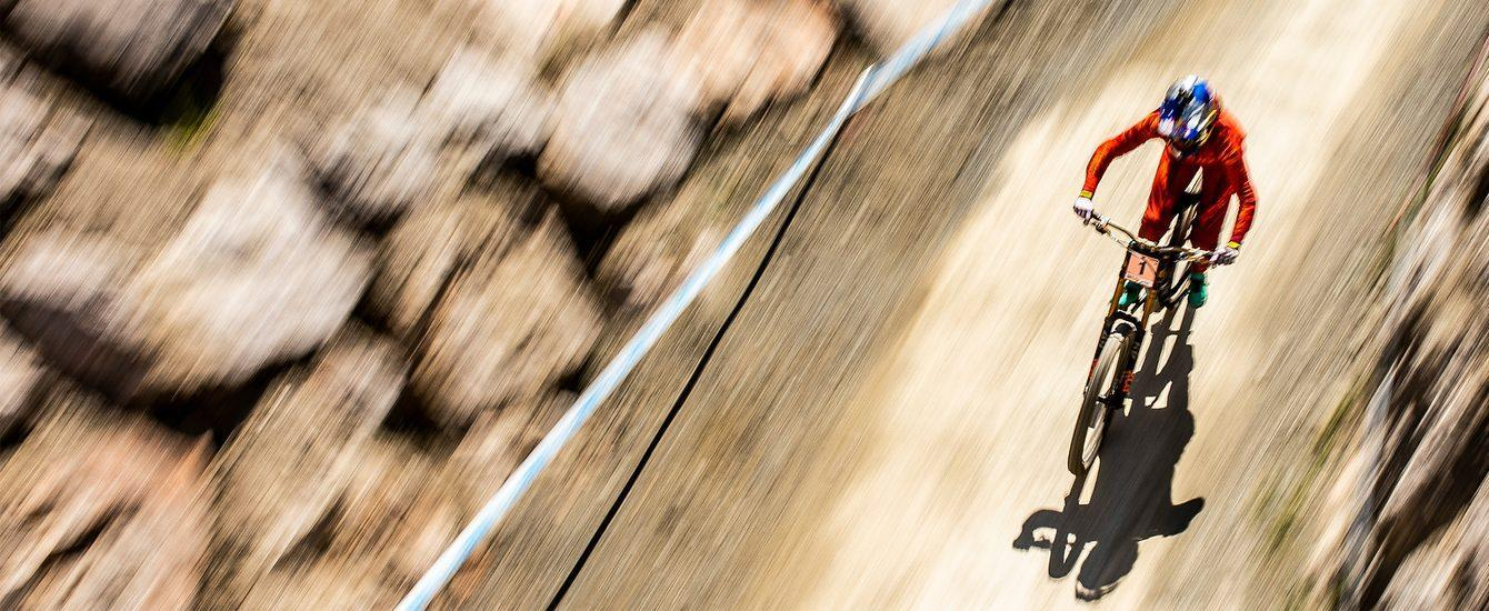 BEHIND THE SCENES WITH RACHEL ATHERTON, PART 2: WHAT IT'S REALLY LIKE TO RACE A WORLD CUP