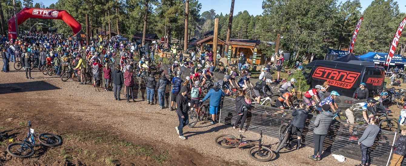 Race Report: Epic Rides Tour of the White Mountains Recap and Photo Gallery