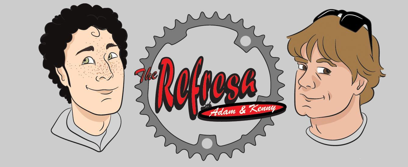 STAN'S NOTUBES LAUNCHES NEW PODCAST - THE STAN'S REFRESH
