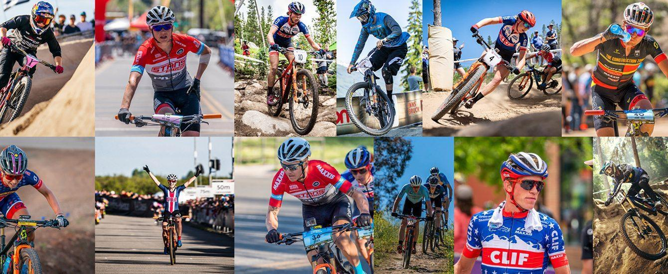 15 STAN'S NOTUBES ATHLETES NAMED TO THE 2019 USA WORLD CHAMPIONSHIPS TEAM