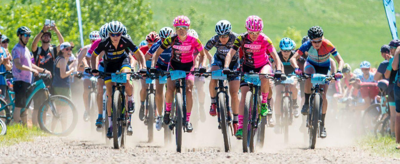 YETI BETI BIKE BASH: MOUNTAIN BIKE RACING FOR WOMEN