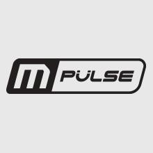 M-pulse tech icon
