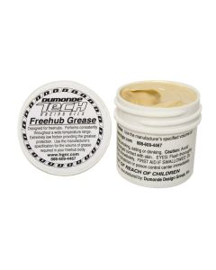 DUMONDE TECH FREEHUB GREASE, 1-Ounce