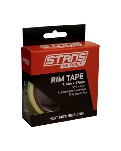 Stan's Rim Tape, 10yd x 27mm