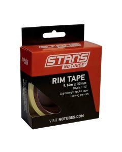 Stan's Rim Tape, 10yd X 33mm