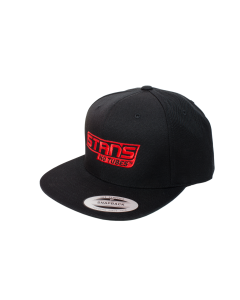 HAT, PODIUM SNAPBACK, BLACK
