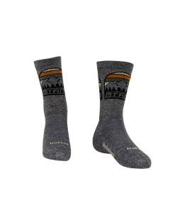 """6"""" DeFeet Wool Sock"""