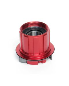 FREEHUB, STANS, 3.30SS, SINGLESPEED, RED