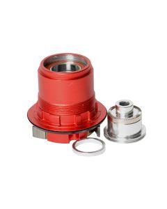 FREEHUB, 3.30Ti XX1 XD, 135/5MM QR(Stainless Steel Bearings)