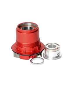 FREEHUB, 3.30Ti XX1 XD, 135/10MM (Stainless Steel Bearings)