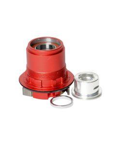 FREEHUB, 3.30Ti XX1 XD, 135/12MM (Stainless Steel Bearings)