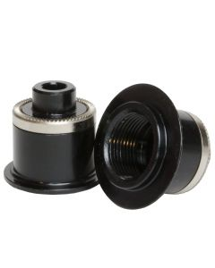 End Caps, Rear, Stans, 3.30RD, QR, Paired Kit