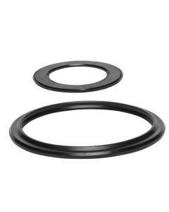 KIT, NEO, FREEHUB SEALS (BLACK)
