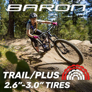 Click for Baron Series