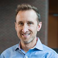 Dr Matt Ferrari