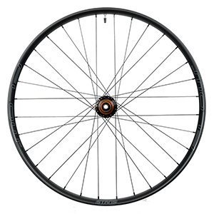 New Flow MK4 Wheelset