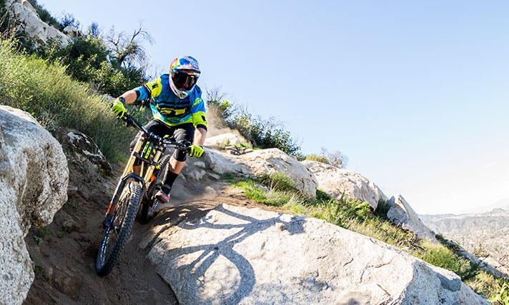 Rocky Mountain Urge Bike Products Rally Team