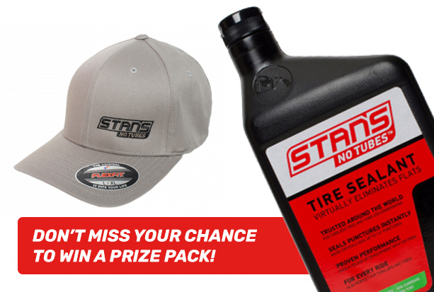 Sample Prize Pack