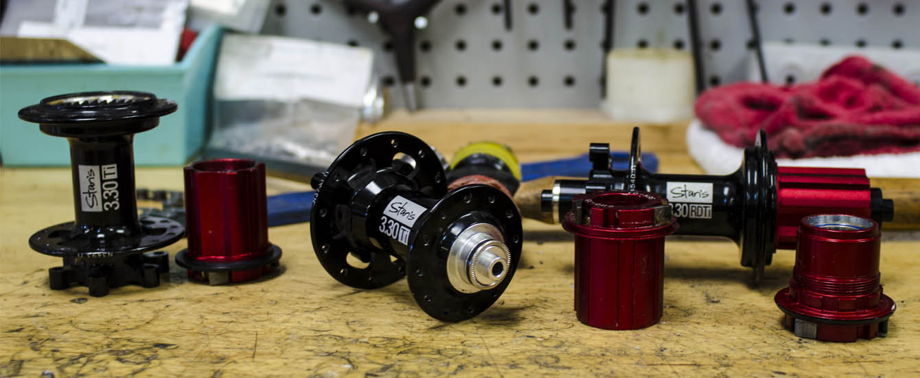 FREEHUB, AXLE & END CAPS, 3.30 XX1 XD, 135/12MM