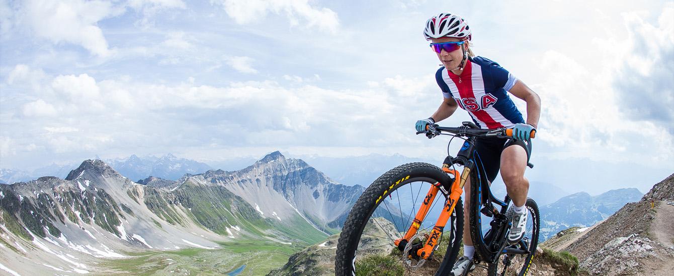 Alpine Rim