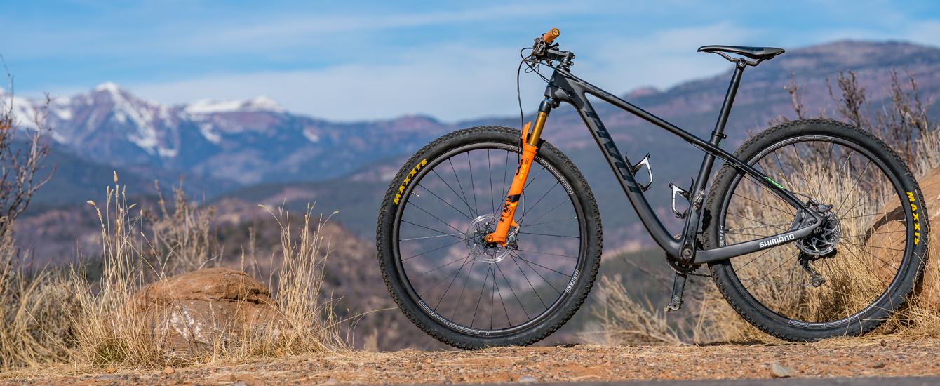 Crest CB7 Wheelset