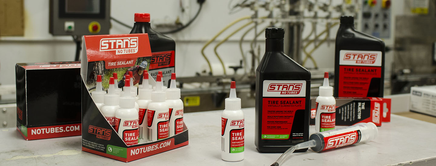 Stan's Race Sealant - Quart