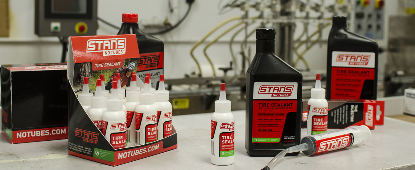 Stan's Tire Sealant - Pint
