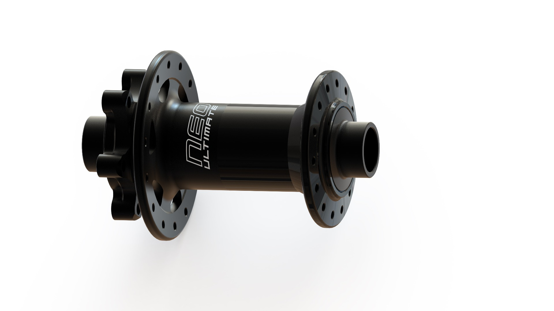 Neo Ultimate Front Hub