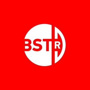 BST-R Logo