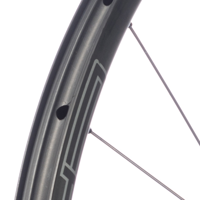 Stan's NoTubes WideRight Rim Design